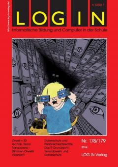 LOG IN 178/179 - Orwell +30