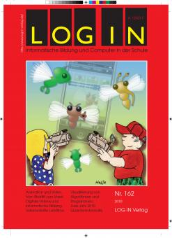 LOGIN 162 - Animation und Video