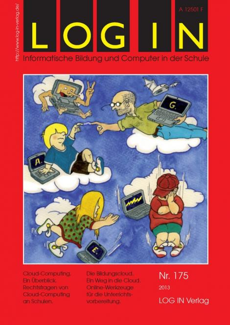 Ausbildungsabo LOG IN (Hefte 192-197)