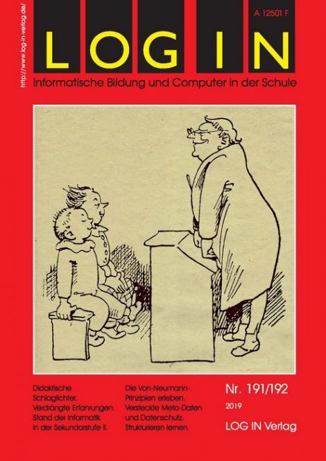 LOG IN 191/192 - Didaktische Schlaglichter